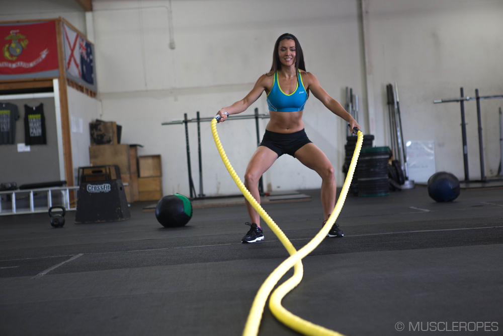 top 10 reasons to use workout ropes muscle ropesmuscle_ropes_lightning_crossfit_1 jpg